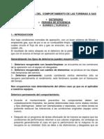 Deterioro Del Comport a Mien To de Las Turbinas de Gas2