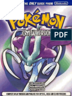 Pokemon Crystal NP