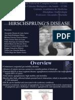 Hscr Disease