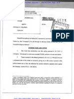 MacAndrews & Forbes v. Donald G. Drapkin