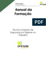 Manual da formaçao ST