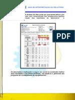 Guia de Interpretação de Laudos R5 TEST OIL
