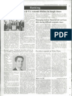 Article Managing Student Financial Aid and Loan Debt During Economic Times