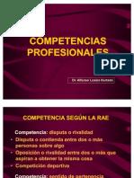 competencias profesionales alfonso