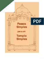 Passos_Simples TEMPLO