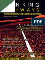 Thinking Highways Europe/RoW June 2008