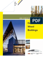 Architecture eBook Outstanding Wood Buildings - CWC