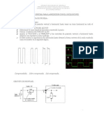 Post Lab Oratorio - Practica2 Osciloscopio p
