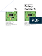 Booster 5