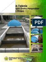 Pedoman Teknis Biogas Kompos 2010 (1)