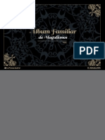 Expo Sic Ion Album Familiar de Ma Gal Lanes. Diario La Prensa Austral. (2010)