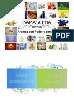Damascena Catalogo Version 01