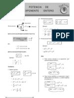 Algebra II Bimestre-productos Notables