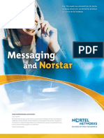 Norstar Messaging Chapter
