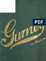 1892 Catalog the E.C. Gurney Co. Ltd. John Bull Ranges