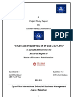 Final Report by Aman
