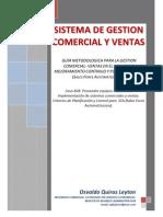 Sistema de Gestion Comercial-Ventas como Guia Sales Force Automatizacion