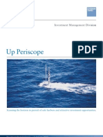 Goldman Sachs Outlook 2012 Up Periscope
