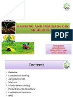Banking and Insurance in Agriculture Credit Seminar [Recovered]Actual