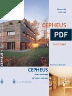Cepheus House
