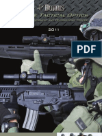 2011 Burris Tactical Catalog