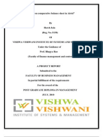 Project Report of Harsh Jain