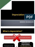 31467642 Depreciation