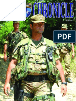 NATO Kosovo Force (KFOR) Chronicle #6