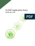 Tcpip App v1.01