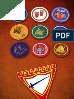 Cuaderno de Honores -Revision 2011-Ministerio Joven-en ingles