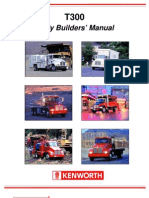 T300 Body Builder Manual