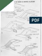 Constructii-scari