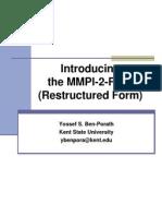 MMPI2RFpresentation