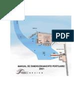 Manual de Dimension a Mien To Portuario