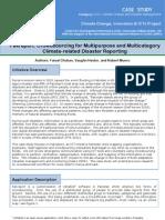 NICCD Disasters Case Study Pakreport