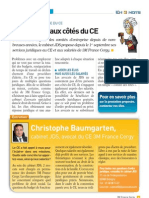 Journal du CE 3M France N°2 page 3