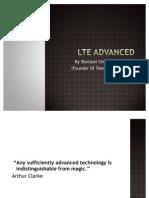 57640609 LTE Advanced