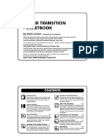 The Career Transition Pocketbook