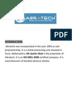 Abratech Metal Processors