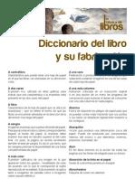 Diccionario Del Libro