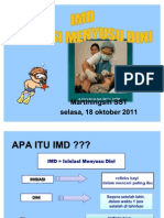 imd ppt 18-okt 2011