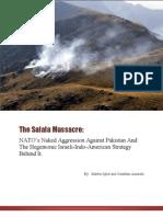 The Salala Massacre
