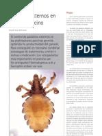 19 parasitos externos