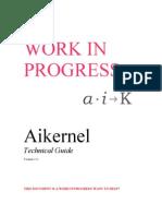 aikernel technical guide