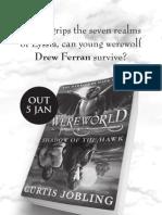 Wereworld Shadow of the Hawk