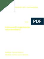Seminarski rad iz računovodstva