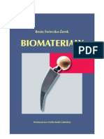 [Skrypt Politechniki Gdańskiej] Beata Świeczko-Żurek - Biomateriały