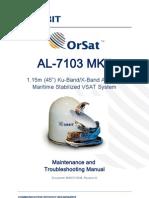 Orbit AL-7103 M & T - Print