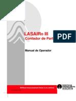 Manual - Lasair III