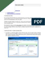 Control Contenidos+Web